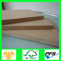 2015 new design mdf decorative wall panel mdf board on malaysia market