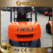 HELI side loader forklift CPCD30 new toyota forklift price
