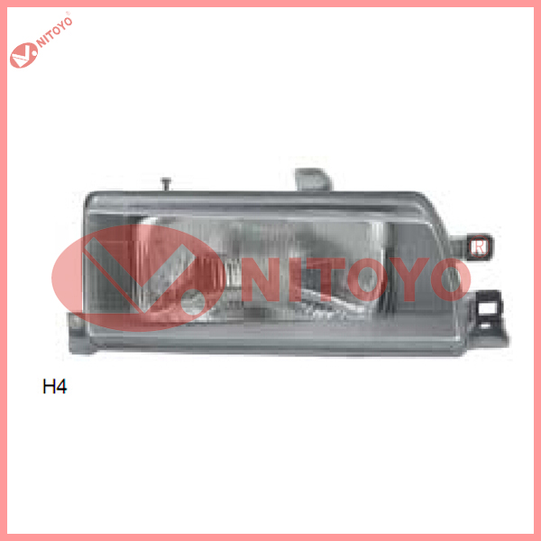 EE90 Corolla 87-92 Toyota front light , 81110-1A630 81160-1A630 headlamp
