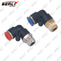 Bell Right Good Quality Tube Connector Fitting