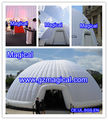 inflatable dome lawn tent for event