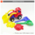 Beach blanket toys plastic sand beach cart toy for kids