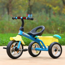 china professional supplier kid tricycles Baby Tricycle great material pedal car