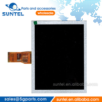 Original new Tablet LCD For 8inch 1540009312 tablet pc LCD Screen Display Panel Replacement