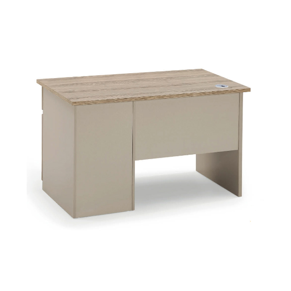 Modern Two Storage Design Cheap Computer Desk