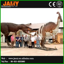 Realistic Mechanical Robotic Inflatable Dinosaur Model