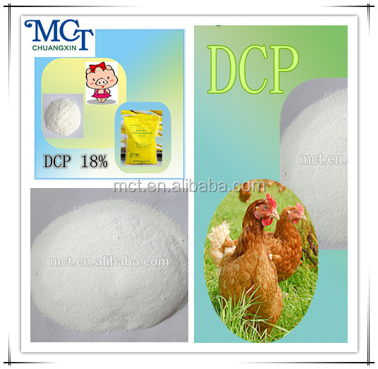 Feed grade Dcp 18% dicalcium phosphate on hot sale