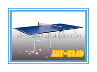 table tennis table Dimensions for competition
