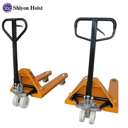 1000-5000kg hydraulic hand pallet truck/jack for sale