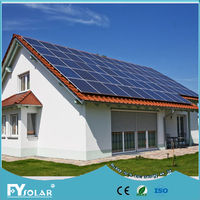 off grid solar panel system,solar power generator from Chinese manufacturer