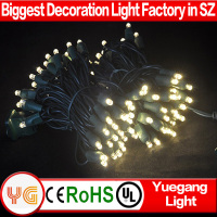 Christmas 70 LED Lighting XMas Tree Decoration String Lights Window Decor Light