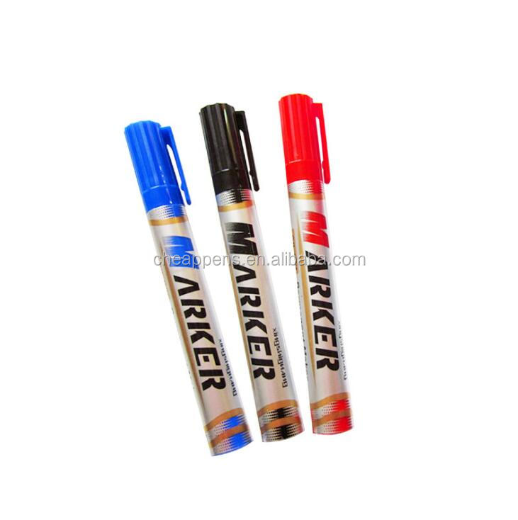 Amazon Hot Sales dry wipe whiteboard marker pen