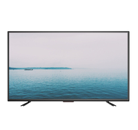 "Hot sell promotion cheap price ultra slim 58""4k led tv"