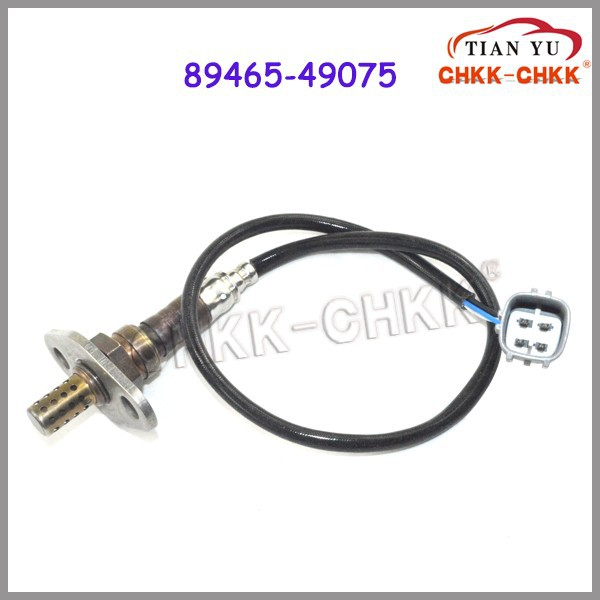 AIR FUEL SENSOR for TOYOTA HIGHLANDER HARRIER LEXUS RX300 Dissolved Oxygen Sensor O2 Sensor OEM 89465-49075