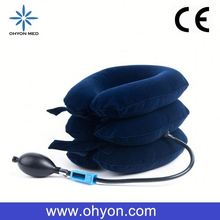 NEW Home Medical Equipment---neck traction with low price Air Neck Traction for Your Back And Neck Pain with ISO/CE