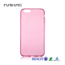 Factory direct supply plain for iphone case silicone wholesale