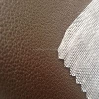 High quality imitation leather for car seat covers made in China