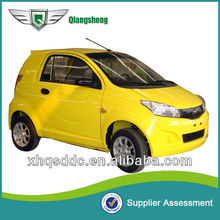 2014new cheap brushless motor electric vehicle made in china