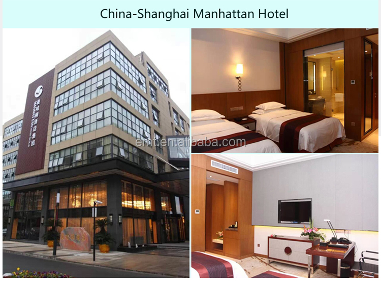 Foshan Commercial Hotel Furniture wooden hotel room Furniture