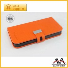 for iphone 5 magnet leather case fashion style,paypal