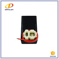 Chongqing Manufacturer Motorcycle Parts Ignition System CDI