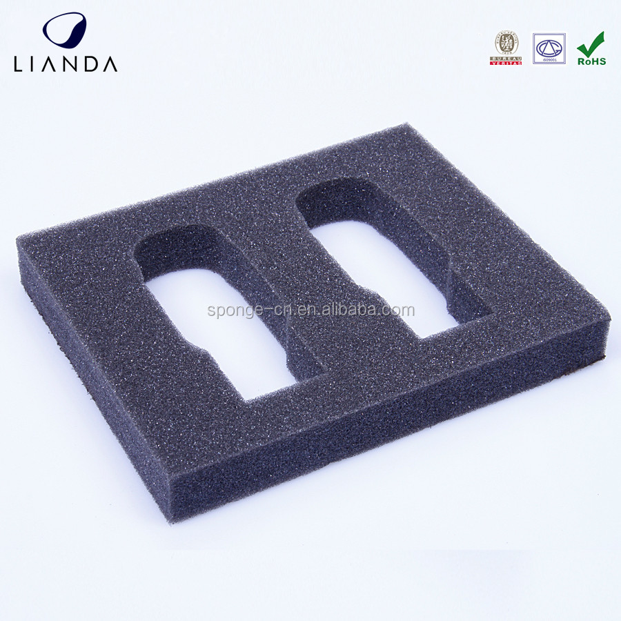Direct factory esd eva packing foam, Accept Customized eva packing foam sheet, customized tools eva packing foam