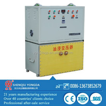 20KW solid state high frequency induction heating machine for heat treating