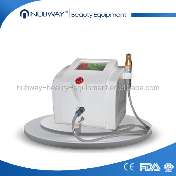 New face lift thermagic fractional rf micro needles machine for skin tighten