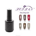 Private Label UV Gel One Step Gel Nail Polish Buy From Guangzhou Factory