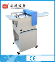A3 Size Durable in used digital paper creasing machine