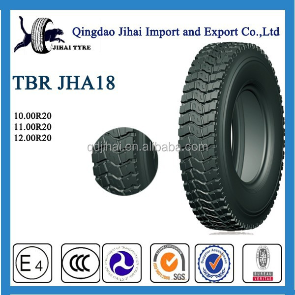 top quality and cheap chinese tires used to sell to dubai wholesale market