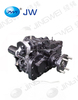 2 speed electric car transmission assembly fit for electric car engine 20kw