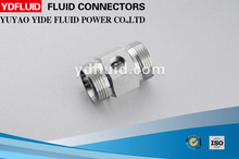 stainless steel pipe fitting hydraulic hose fitting tube fitting