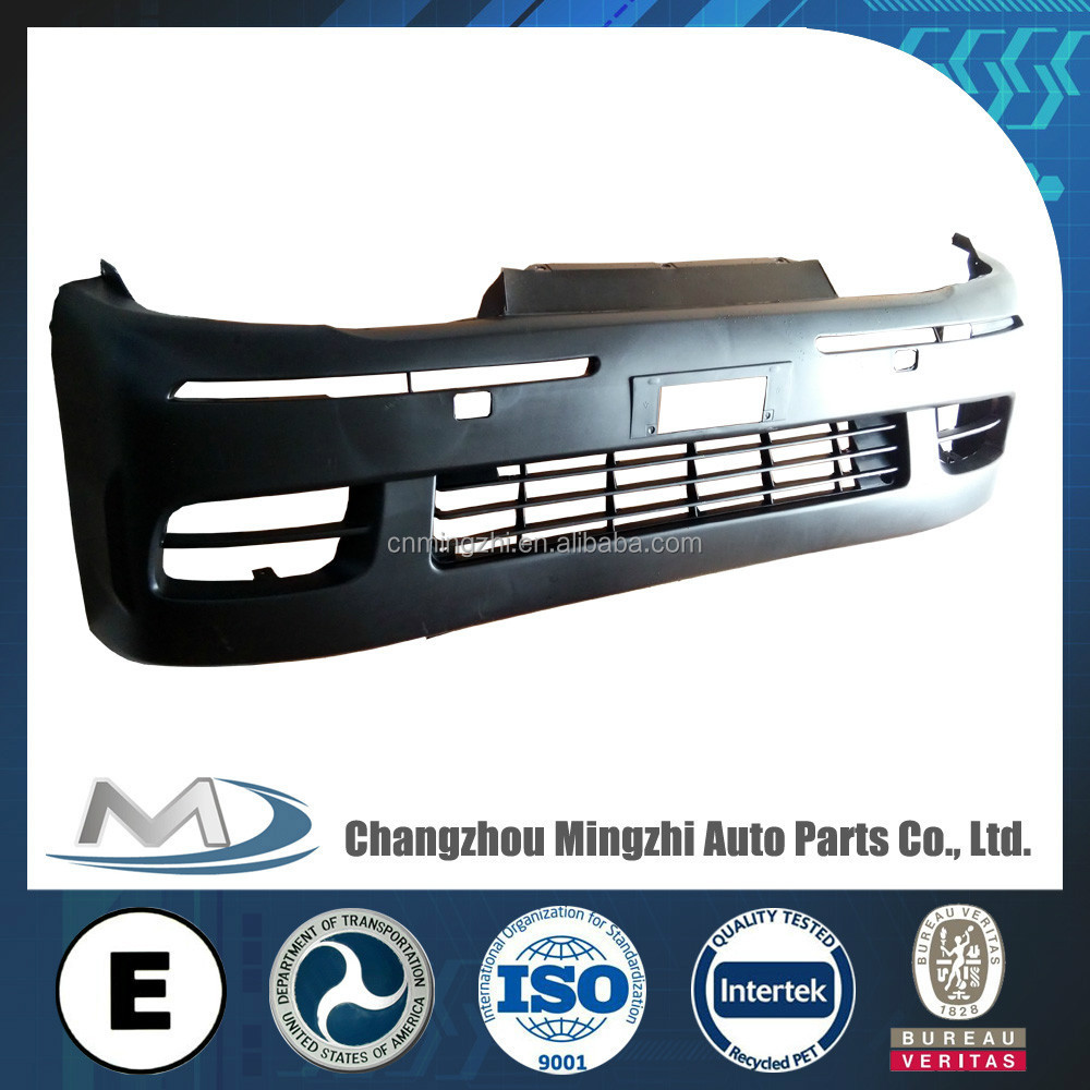 Front bumper for Toyota Hiace 2005, limited 1695