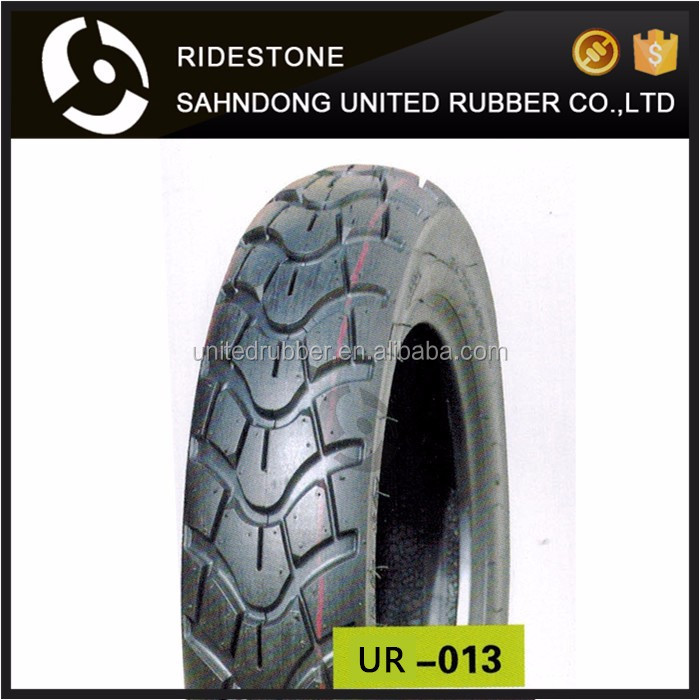 China Factory High Quality Dirt Bike Tyre