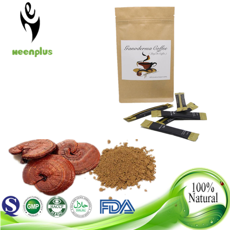 28sahcets/bag Top Quality Reishi Extract Ganoderma <strong>Coffee</strong>