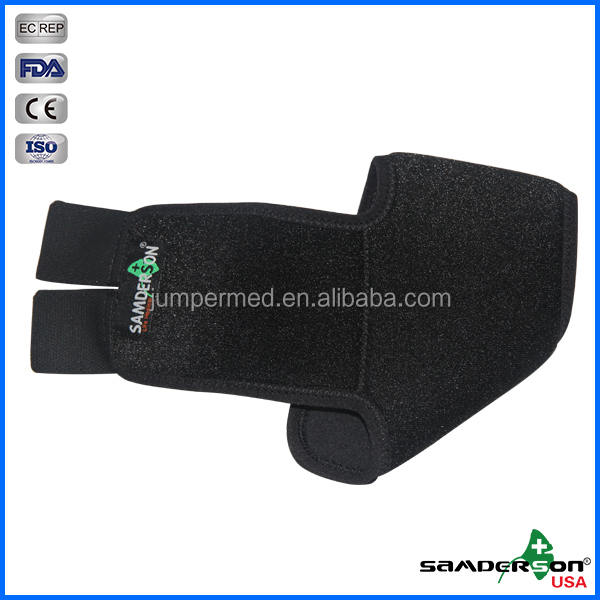 Medical and sports Approved Products Enhanced Straps Neoprene Ankle Supports, Easy Wrap Immobilizing Ankle Brace