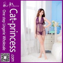 New top fashion purple sexy batman costume lingerie