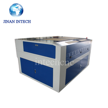 1610 Top quality rubber stamp laser engraving machine