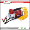 Hand held air compressor/ portable car tire inflator pump MSJ-012