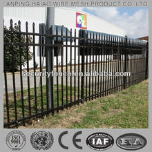 Cost-effective top-selling best quality prefab fence panels steel