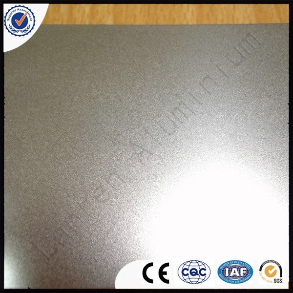 Hot Sale Good Quality Aluminium Embossed Coil/Sheet for Trailers
