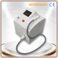 portable 810nm diode laser hair removal machine luna-810