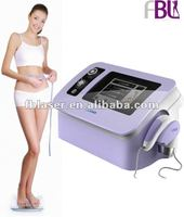 mini RF fast slimming machine