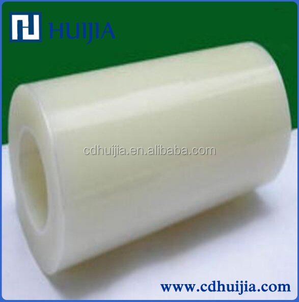 20um CPP protective film/cpp pet resin
