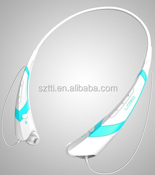 Hot selling 2014 wireless bluetooth sport stereo headset HBS760