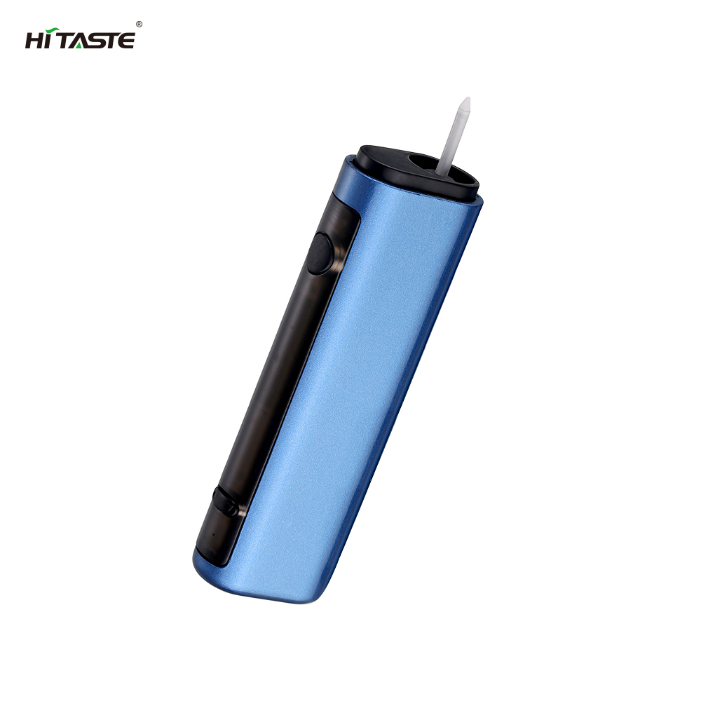 <strong>Health</strong> care HiTASTE P5 vape pen heating tobacco not burn with KC certificated