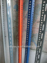 Professional Slotted Angle/ Angle Bar (Red/Brown/Grey/White etc.)