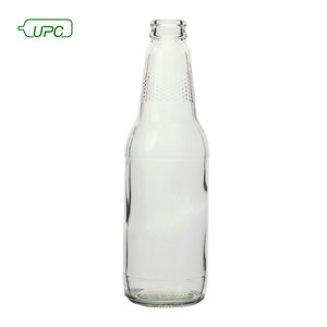 32oz free sample glass beverage drinking water bottles