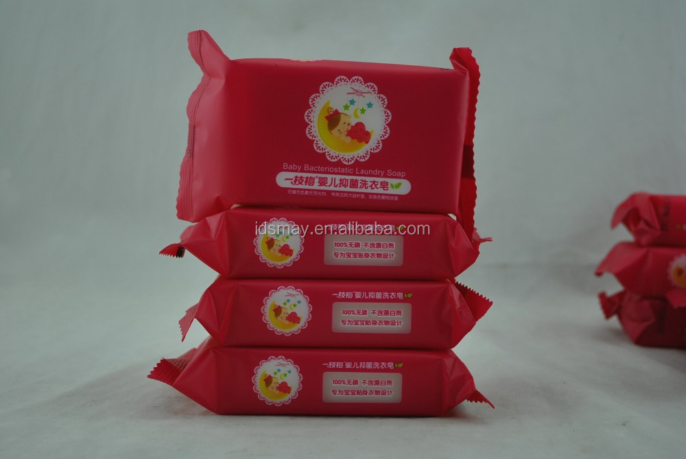 OEM factory Wholesale baby whitening soap for kids 100g/180g